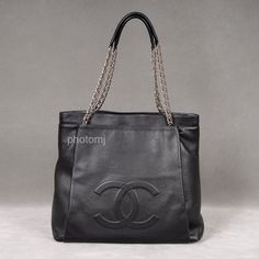 Chanel Large Tuck Tote from Timeless CC Collection { find me this bag!! }