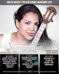 Actividades artísticas de @fatimasulbaranoficial #girademedios #presentaciones #noticias #farandula #promocion #musica #nueva #radio #fm#promocion #publicidad