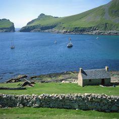 St. Kilda, Western Isles, Outer Hebrides, Scotland