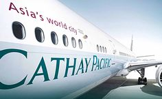 Cathay Pacific inflight experience? Don\'t expect much in economy class   www.sandspice.com... #CathayPacific #Inflight #Experience