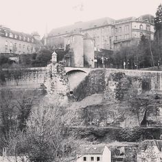 Luxemburgin linnoitukset