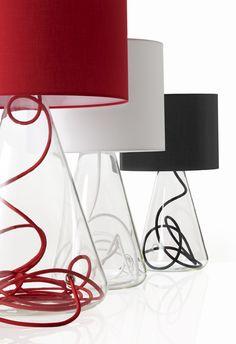 Table Lamps | Nicolo Taliani