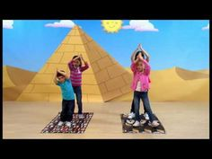 UNIDAD 5 NOS VAMOS A EGIPTO - YouTube Ancient Egypt Art, Circle Time, Little Einsteins, Egyptian Art, Musicals, Classroom, Teaching, History, Youtube