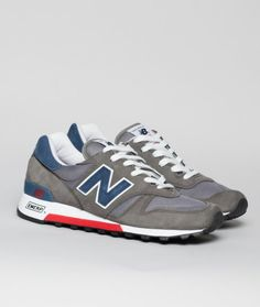 The classic M1300ER from New Balance.