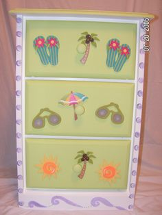 hand painted furniture pics - Yahoo! Search Results
