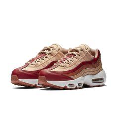 info for b9d29 6954e Nike Air Max 95 OG Women s Shoe - Red
