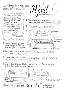 Art Journaling!     Page 2
