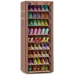 Subcategory: Home Furniture. Shoe Shelf In Closet, Shoe Shelves, Shoe Storage Cabinet, Shelf Furniture, Home Furniture, Cheap Shoe Rack, Shoe Racks, Armoires Diy, Best Closet Organization