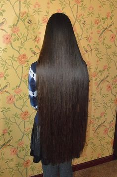 Beautiful Haircuts, Super Long Hair, Shiny Hair, Hairdresser, Hair Cuts, China, Long Hair Styles, Beauty, Fashion