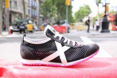 @MUNICH sneakers para chica.