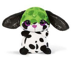 Nici Doos sirop Edition chien sluffy Crazy peluche doudou nicidoos 38441 in Sammeln & Seltenes, Serien & Lizenzprodukte, Nici Pikachu, Minnie Mouse, Disney Characters, Fictional Characters, Ebay, Art, Plushies, Dog, Eyes