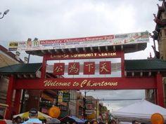 Neighborhood Taste Tour: Chinatown