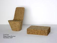 cork_chair. Jasper Morisson