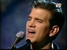 Chris Isaak  http://www.sellvende.com    The world was on fire   No one could save me but you.   Strange what desire will make foolish people do   I never dreamed that I'd meet somebody like you   And I never dreamed that I'd lose somebody like you     No, I don't want to fall in love   [This love is only gonna break your heart]   No, I don't want to fall in...