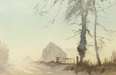 Edward Seago | Haystack