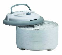 I think I really need a dehydrator...Nesco FD-75PR 700-Watt Food Dehydrator: Amazon.com: Kitchen & Dining
