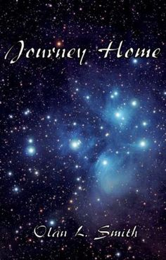 Journey Home by CottonJones