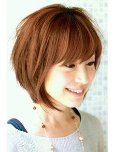 HAIR DERA'S】大人×可愛い 前下がりショートボブ♪ たかひと - 24時間いつでもWEB予約OK!ヘアスタイル10万点以上掲載!お気に入りの髪型、人気のヘアスタイルを探すならKirei Style[キレイスタイル]で。
