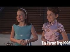 1� my favourite films of all time the parent trap 1998