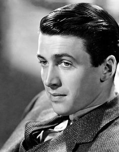 Oh Jimmy Stewart. Just so lovable.