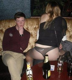Embarrassing Party Fails