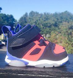 Nike Air Jordan shoes Flight Club 91 GS  athletic 555472-607 size 4 child #NikeAirJORDANFlightClub91GSYOUTH #Athletic