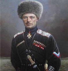 Ataman Andrej Skhuro