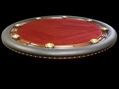 Round Table 232   Stine Game Tables