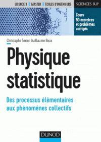 Étage - Sciences de la matière Côte: 530.13 TEX PHY Lien: http://supernova.univ-rennes1.fr/
