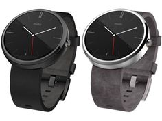 The Original Moto 360 is getting Android 6.0 Marshmallow