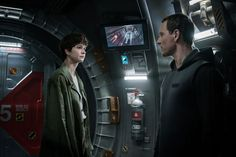 Alien: Covenant leaves much better lingering questions than Prometheus - The Verge