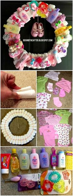 """25 Enchantingly Adorable Baby Shower Gift Ideas That Will Make You Go """"Awwwww! 25 Enchantingly Adorable Baby Shower Gift Ideas That Will Make You Go """"Awwwww!… 25 Enchantingly Adorable Baby Shower Gift Ideas That Will Make You Go """"Awwwww! Cadeau Baby Shower, Baby Shower Diapers, Baby Shower Games, Baby Shower Diaper Cakes, Girl Diaper Cakes, Planning A Baby Shower, Diy Diaper Cake, Diaper Babies, Nappy Cakes"""