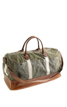 2a46fd57345b Travel duffel Purses And Bags