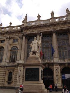 i Milanesi all'esercito sardo - Torino