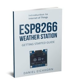 Do you know these wonderfully cheap SSD1306 based OLED displays with the crispy display? For a while now the NodeMCU Lua firmware for the ESP8266 supports them