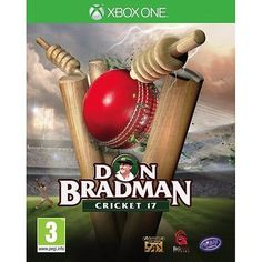 Don #bradman #cricket 17 xbox one game #brand new,  View more on the LINK: 	http://www.zeppy.io/product/gb/2/351957749991/