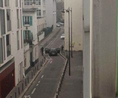 Terrorist Attack at French Magazine Office Leaves 12 Dead Paris Shooting, French Magazine, Hollywood Gossip, Latest Celebrity News, News Track, Places To Visit, Image, Hunting, Leaves
