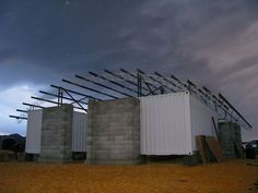 10 Things to Consider Before Using Shipping Containers For Your Project
