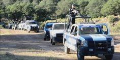 Busca en operativo a comando armado en La Junta | El Puntero