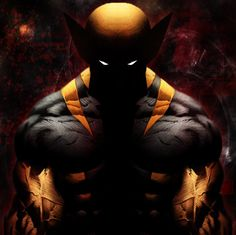 Wolverine, born James Howlett and often simply called Logan, is a Marvel Comics Anti-hero and a member of the X-Men as well as the New Avengers. Marvel Wolverine, Logan Wolverine, Batman Vs Superman, Wolverine Images, Wolverine Poster, Marvel Comic Universe, Marvel Comics Art, Comics Universe, Marvel Heroes