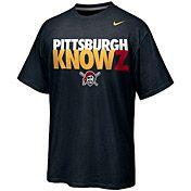 "Pittsburgh Pirates ""Pittsburgh Knowz"" T-Shirt by Nike - MLB.com Shop"