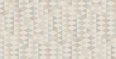 Box (0280BOTITAN) - Little Greene Wallpapers - A 60's geometric design with diamond shapes giving a fun box 3D effect. Shown in the Titanium grey colourway. Please request a sample for true colour match.