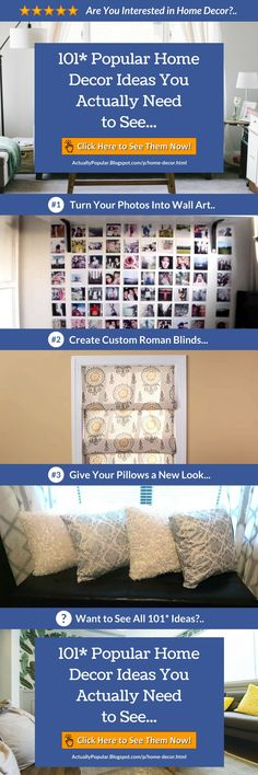 Home Decor | DIY Home Decor | Tags: accents accessories apartment apartments asian bathrooms beach bedroom bohemian boho bottles cheap chic christmas coastal contemporary country creative decorated decorating decoration decorations decorative easy eclectic european fall farmhouse french handmade homes house ideas industrial inexpensive interior kitchen living log mediterranean minimalist modern moroccan primitive room shabby small styles table teen traditional transitional vintage wall…