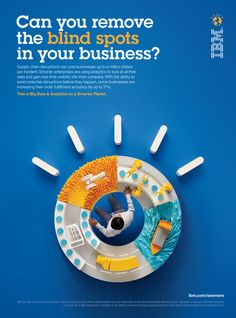 IBM Smarter Planet campaign, 2014. Installations, photography and video by Grégoire Alexandre.
