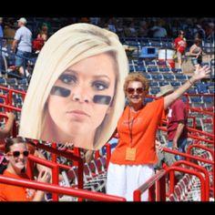 Oklahoma State Softball