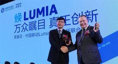 Se espera que Nokia venda 5.6 millones de Lumias en el primer trimestre http://www.xatakamovil.com/p/43390