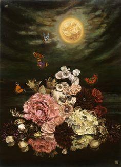 TORU KAMEI: Baroque Contemporary Japanese Art ‹ 5election - The International Coolhunting Magazine
