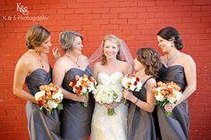 Wedding at Grand Hotel in McKinney | Rick's Chophouse