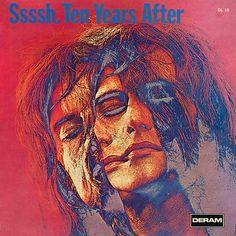 1960′s Historic & Classic Rock Albums . . . . . . . . . . TEN ...
