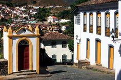 8 cidades charmosas para visitar de norte a sul no Brasil   Skyscanner
